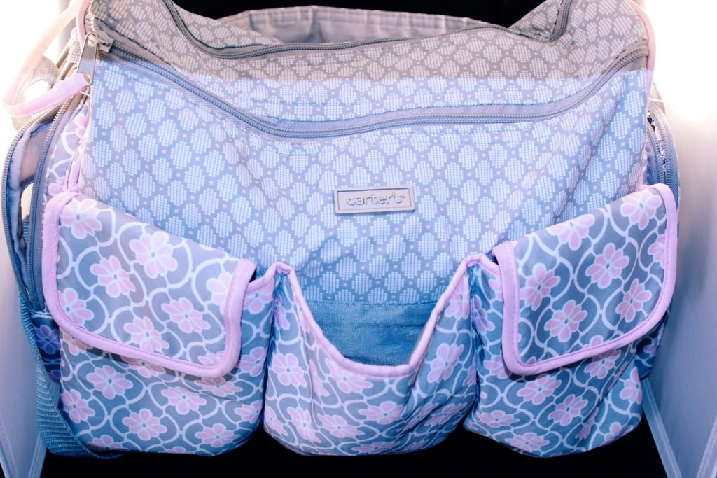 Diaper Bag Essentials | www.thevegasmom.com
