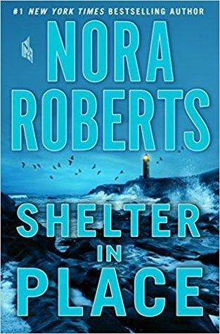 Book of the Month | Shelter In Place