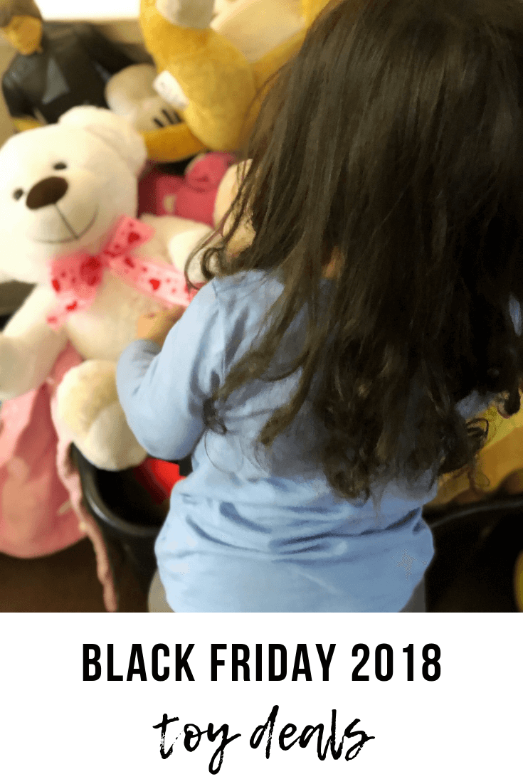 Black Friday Toys Deals 2018 | www.thevegasmom.com