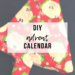DIY Advent Calendar | www.thevegasmom.com