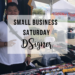 Small Business Saturday: DSigner | www.thevegasmom.com