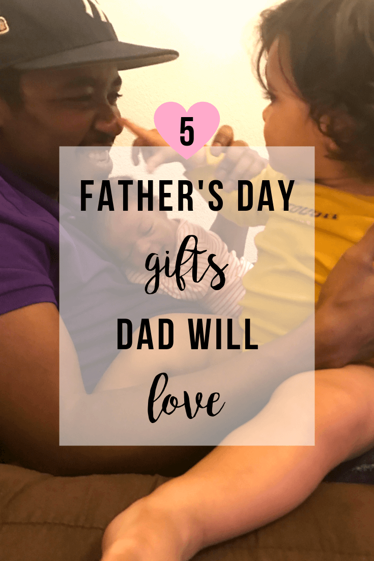 5 Father's Day Gifts Dad Will Love   www.thevegasmom.com