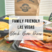 Family Friendly Las Vegas: Black Bear Diner | www.thevegasmom.com