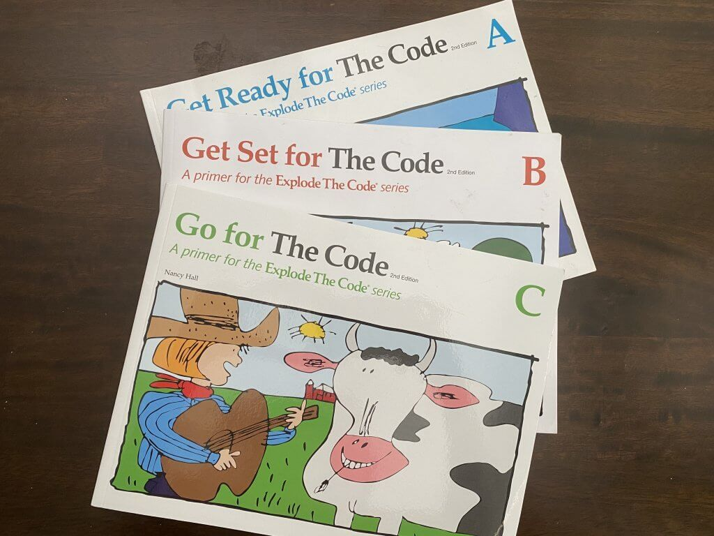 Children's Book of the Week: Get Set for The Code   www.thevegasmom.com